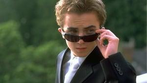 Captura de Agente Cody Banks: Super Espia