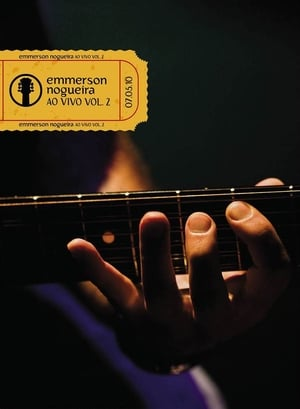 Emmerson Nogueira - Ao Vivo - Vol. 2