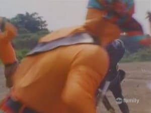 Power Rangers season 7 Episode 40