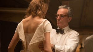 Watch Phantom Thread (2017)