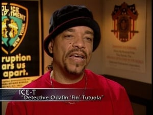 Law & Order: Special Victims Unit Season 0 : Police Sketch: Ice-T
