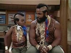 Diff'rent Strokes Season 6 :Episode 1  Mr. T and mr. t