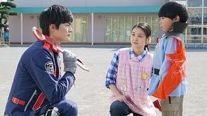 Super Sentai Season 42 :Episode 14  The Set Trap