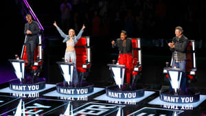 Blind Auditions Premiere, Part 1
