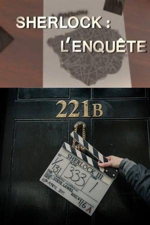 Sherlock l'enquête