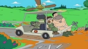 American Dad! Season 6 : In Country... Club
