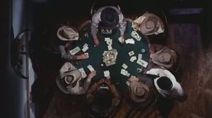 Captura de El póker de la muerte