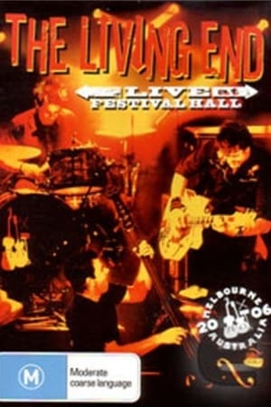 The Living End: Live at Festival Hall