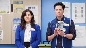 Superstore Season 4 :Episode 18  Cloud Green