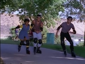 Power Rangers season 2 Episode 22