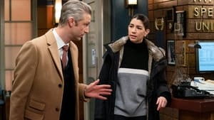 Law & Order: Special Victims Unit Season 22 :Episode 8  The Only Way Out Is Through