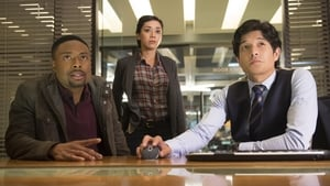 Rush Hour saison 1 episode 7