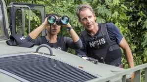 NCIS: New Orleans: 3×3