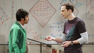 The Big Bang Theory Season 8 Episode 6