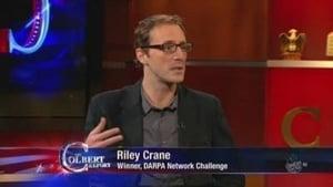 Riley Crane