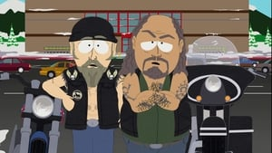 South Park Season 13 :Episode 12  The F Word