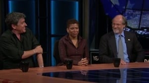 Real Time with Bill Maher Season 16 Episode 16