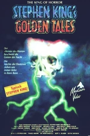 Stephen King's Golden Tales (1985)