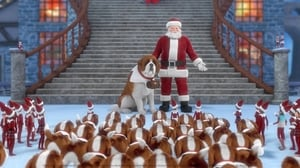 Watch Elf Pets: Santa's St. Bernards Save Christmas (2018)