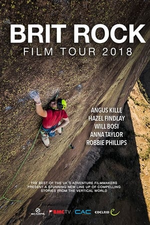 Brit Rock Film Tour 2018