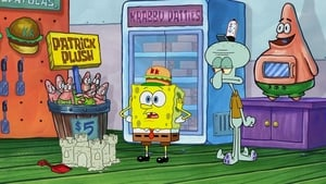 SpongeBob SquarePants Season 9 : Goodbye, Krabby Patty?