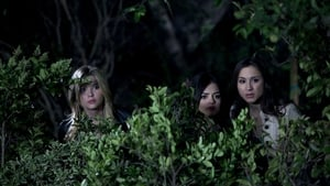 Pretty Little Liars Season 2 : My Name Is Trouble