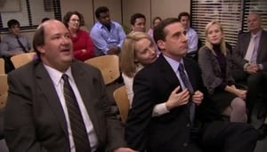 The Office (US) 7X16 Online Subtitulado
