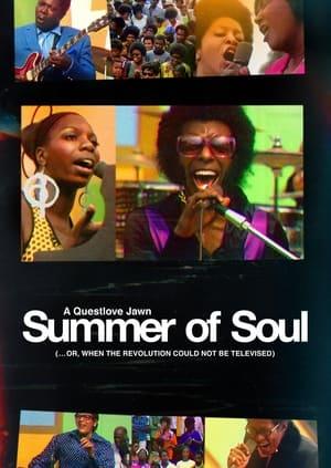 Télécharger Summer of Soul (...or, When the Revolution Could Not Be Televised) ou regarder en streaming Torrent magnet