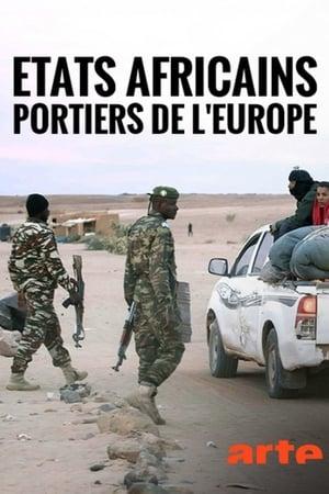 États africains, portiers de l'Europe