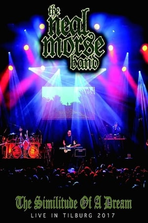 The Neal Morse Band - The Similitude of A Dream - Live in Tilburg 2017