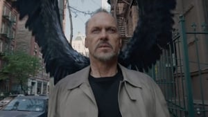 Captura de Birdman