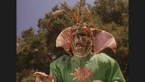 l'Homme homard venu de Mars (1989)