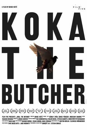 Koka, the Butcher (2018)