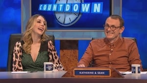 8 Out of 10 Cats Does Countdown Season 18 :Episode 7  Katherine Ryan,  Joe Wilkinson,  Adam Riches