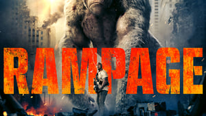 Capture of Rampage