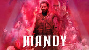 Captura de Mandy