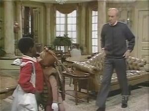 Diff'rent Strokes Season 7 :Episode 8  Arnold the Entrepreneur