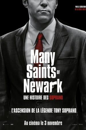 Many Saints Of Newark - Une histoire des Soprano en streaming ou téléchargement