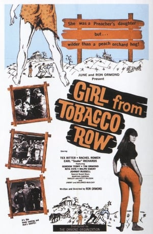 Girl from Tobacco Row