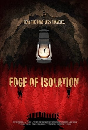 Edge of Isolation (2018)