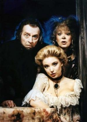 Kačenka a zase ta strašidla (1993)