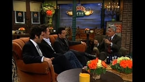 Friends Season 0 :Episode 77  Friends on the Tonight Show with Jay Leno