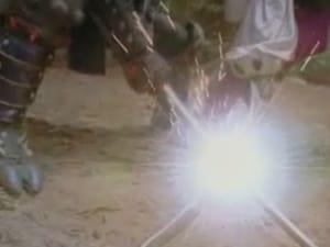 Power Rangers season 10 Episode 36