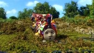 Thomas & Friends Season 12 :Episode 19  Push Me, Pull You