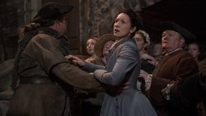Outlander Season 3 :Episode 7  Creme De Menthe