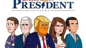 Animado Presidente - 2018
