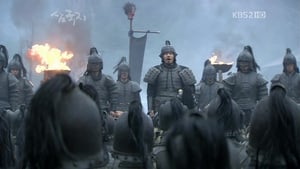 Cao Cao defeats Yuan Shu in battle