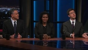 Real Time with Bill Maher Season 16 Episode 27