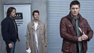 Supernatural Saison 7 Episode 23