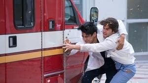 Grey's Anatomy Season 15 : Blowin' in the Wind